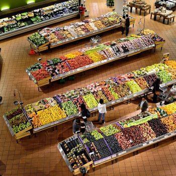 Bezpieczny transport żywności — jak wykonać