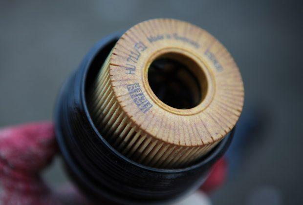Co ile wymiana filtrów, olejów w aucie